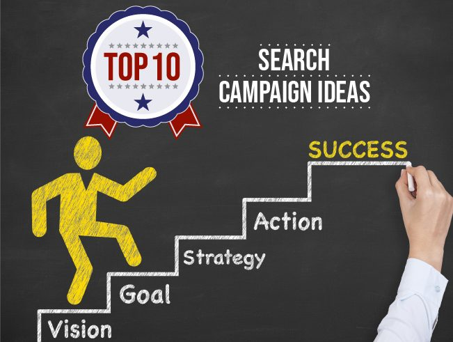 Top Search Campaign Strategies